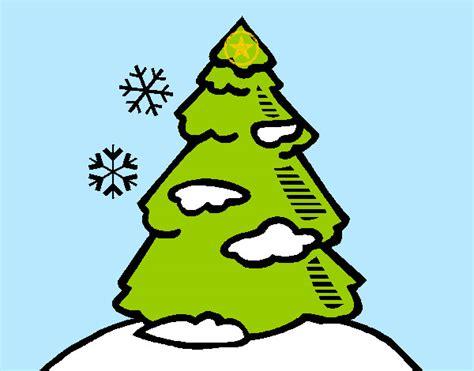 arboles de navidad dibujo dibujos de 193 rboles de navidad para colorear dibujos net