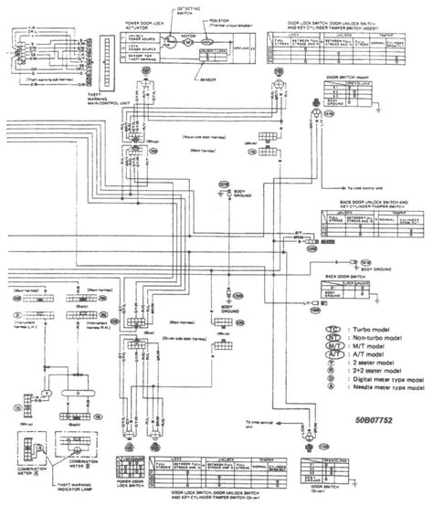 wiring diagram ground symbol security jeep tj wiring