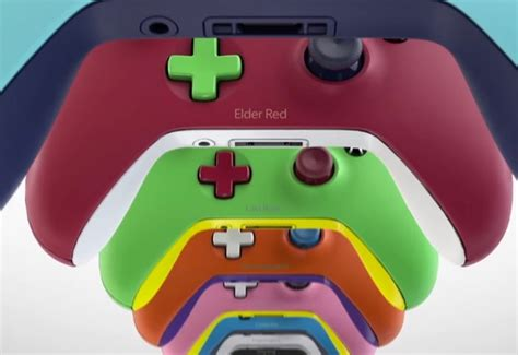 design lab xbox create your own custom xbox wireless controller using xbox