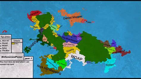 mapper wars part  youtube