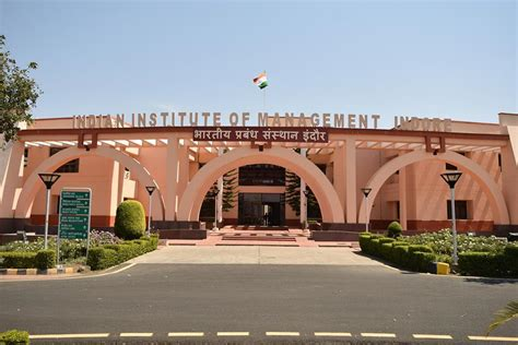 Distance Learning Mba From Iim Indore by Indian Institute Of Management Iim Indore Images