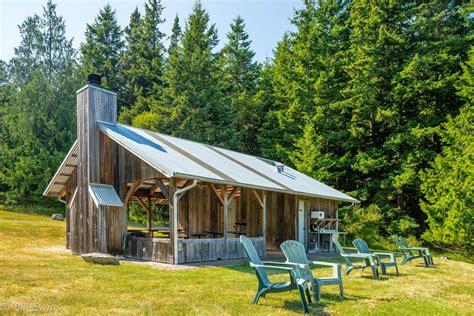 orcas island cottages farm cottages tent cing cground san juan