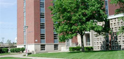 Purdue Housing by Mccutcheon Housing At Purdue