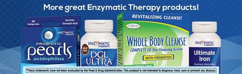 Dok Apo Detox Cleansing Review by Enzymatic Therapy Whole Cleanse Kit With