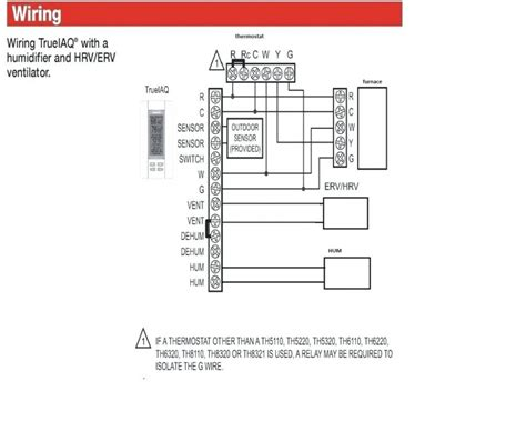 honeywell th6110d1021 wiring diagram 36 wiring diagram