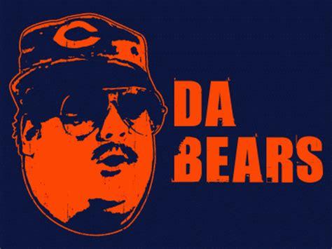 Da Bears Meme - thursday night football da bears 49ers arrowhead pride