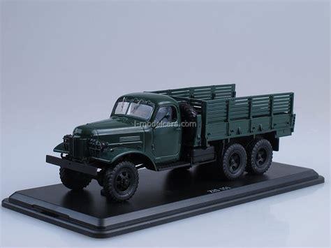 Awning Manufacturer Model Cars Zis 151 Board 1 43 Start Scale Models Ssm