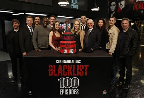 the blacklist cast and crew the blacklist ryan eggold and producers break down that