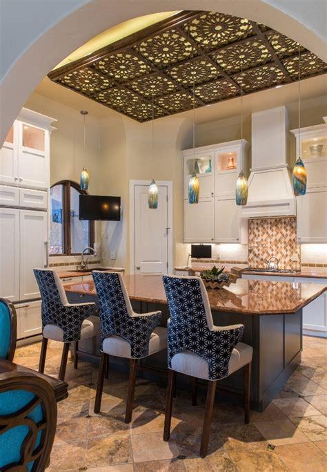 moroccan kitchen design barbara gilbert interiors