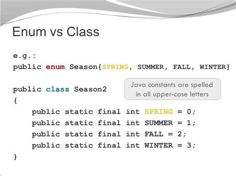 tutorial java enum 10 points about enum in java java67