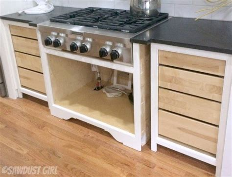 How To Install Drawers In Kitchen Cabinets Tips For Installing Inset Drawers On Faceframe Cabinets Sawdust 174