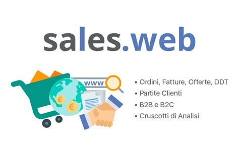 software gestione web software vendita programma per gestire vendite on