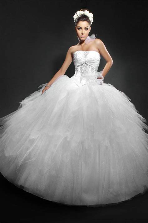 Quinceanera Dresses by White Quinceanera Dresses Dressed Up