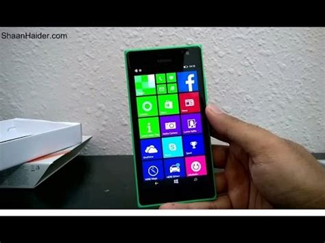 nokia lumia 735 unboxing and first impressions youtube nokia lumia 730 lumia 735 unboxing and first impressions