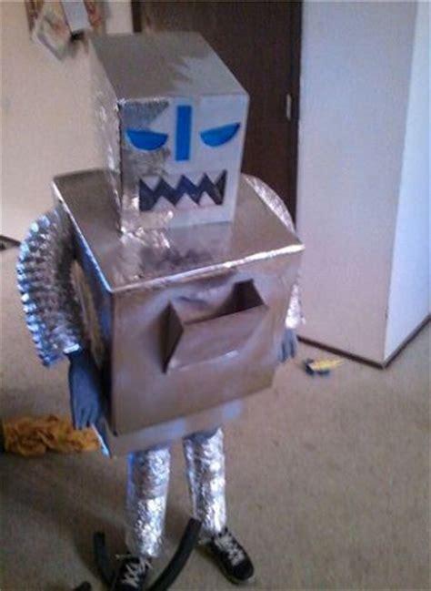 robot reciclado manualidades infantiles como hacer un robot reciclado el rinc 243 n de las manualidades infantiles halloween