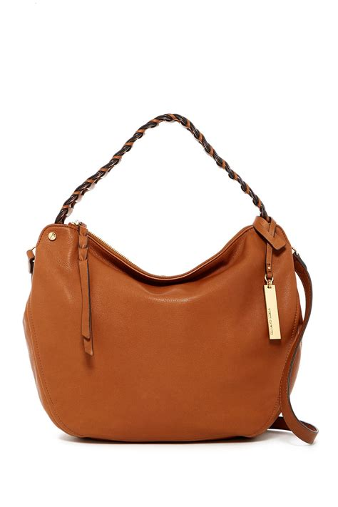 Sho Hobo vince camuto luela leather small hobo nordstrom rack