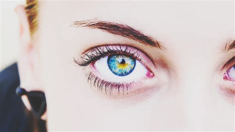 custom color contacts custom made prosthetic soft colored contact lenses