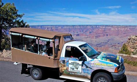 grand canyon national park atv rentals jeep tours