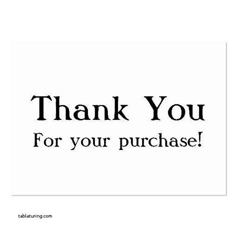 templates thank you for your business thank you cards fresh thank you for your business card