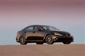 new car review 2013 lexus is f