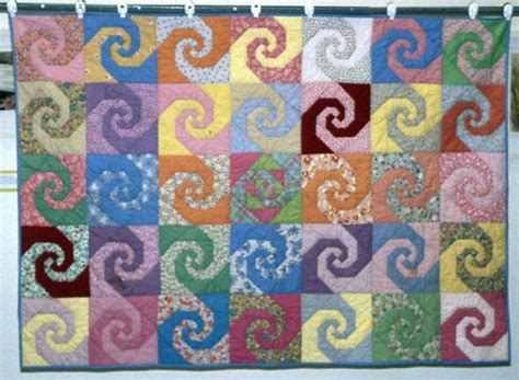 quilt pattern snail s trail pin by sissy palermo on snail trail patchwork pinterest