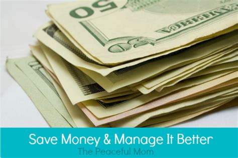 how to manage my money better ways to save money and tips to manage it better the