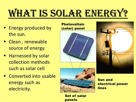 what is the energy what is solar energy the simple explanation espoti