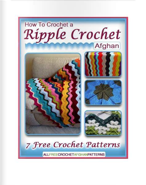 pattern book online crochetpedia crochet books online how to crochet a