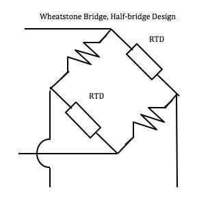 wheatstone bridge rtd exle quality the autoclave sterilizer tester