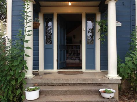 Front Door Open Historic 47 Everybody Needs A Time Away