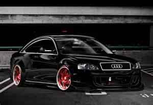 2013 Audi A4 Tune Masini Tunate 2013 Audi A4 Tuning Black Vinsieu Ro