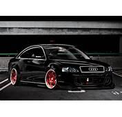 Blog Tuning Lightnet Audi A4 Car