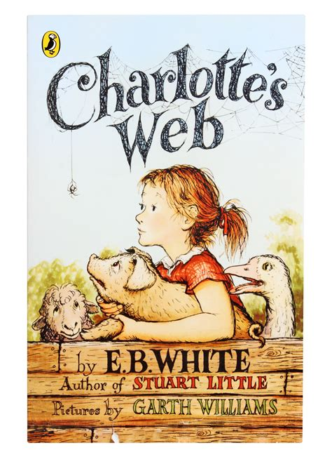 charlottes web a puffin 0141354828 top 6 books that take you back to your childhood