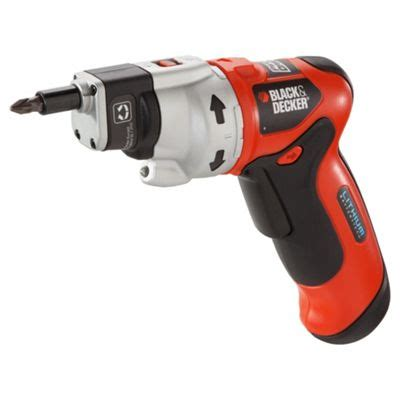 Black Decker 3 6v Lithium Offset buy black decker 3 6v lithium screwdriver bundle from our