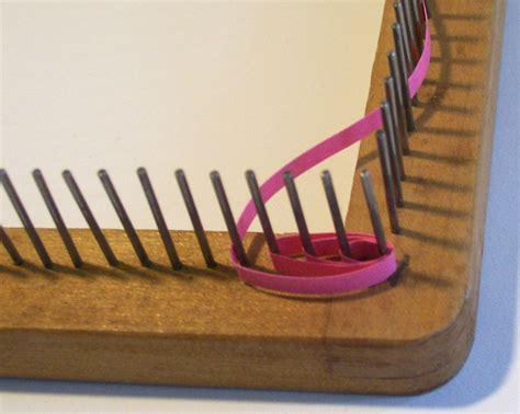 quilling weaving tutorial paper quilling husking tool aka weaving hand loom