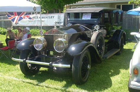 1925 rolls royce phantom rolls royce phantom i wikipedia