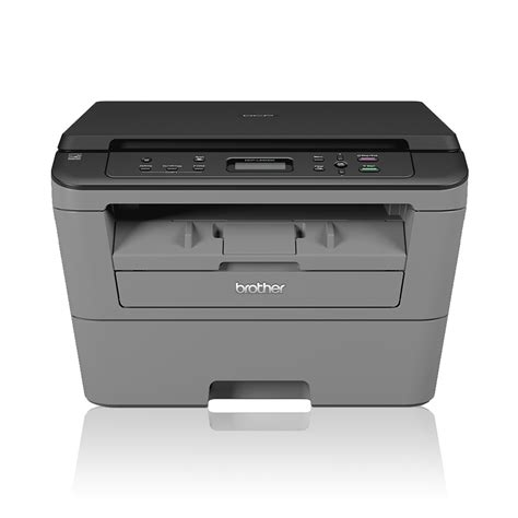 Small Home Laser Printer Dcp L2500d Mono Laser All In One Printer Uk