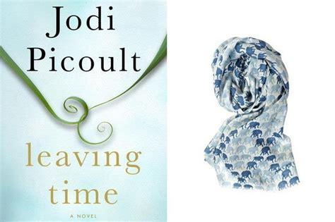 leaving time stylebistro book club leaving time by jodi picoult book club stylebistro
