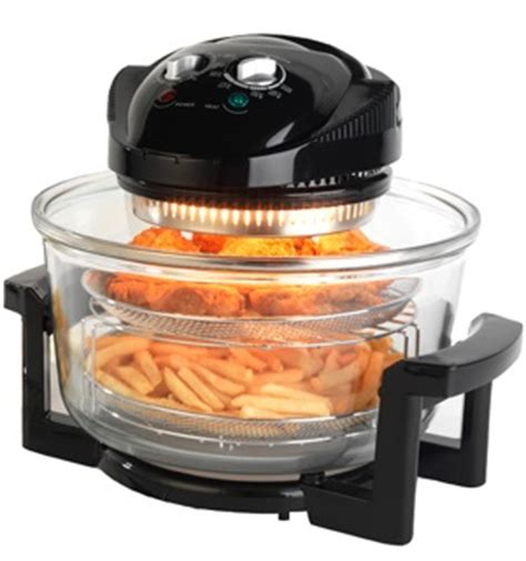 kitchen low fryer and multi cooker pulsetv