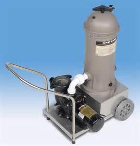 sc portable inground swimming pool pump cartridge