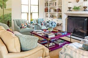 Comforting colors 106 living room decorating ideas southern living
