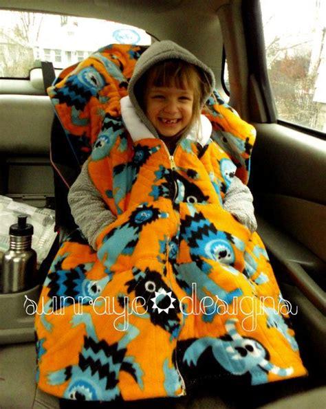 car seat poncho tutorial custom car seat ponchos hooded car seat blanket