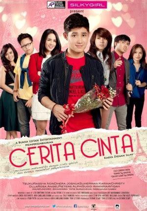 Film Cerita Cinta | cerita cinta cinema 21
