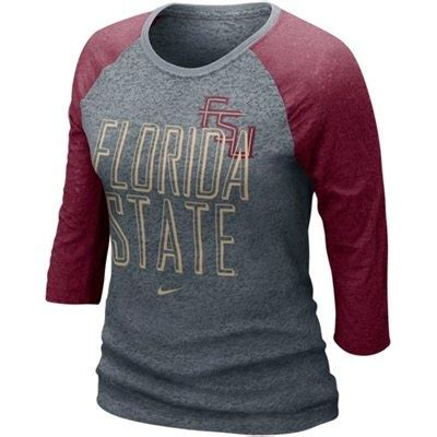 Kaos T Shirt Nike Bleed Black Gold nike florida state seminoles burnout three quarter sleeve raglan premium t shirt bleed