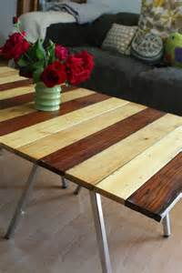 Easy To Make Coffee Table Coffee Table Story Or Easy Diy Coffee Table Kineticheart