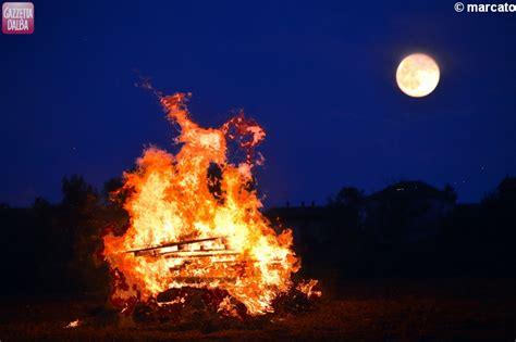 la luna e i i fal 242 di san giovanni alla collina degli elfi