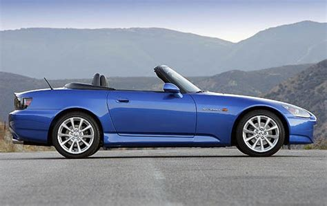 used 2006 honda s2000 pricing for sale edmunds