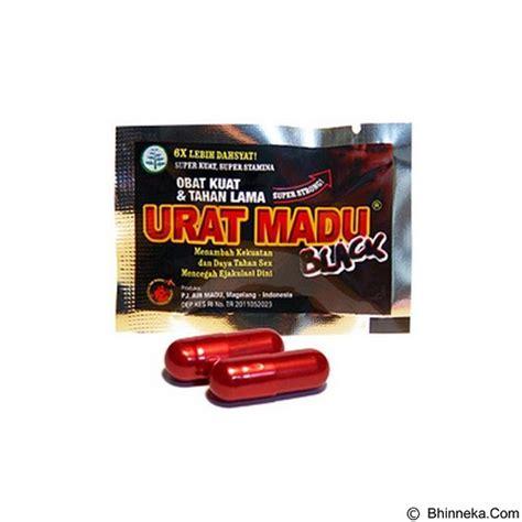 Urat Madu Black Strong jual urat madu obat stamina black merchant murah bhinneka
