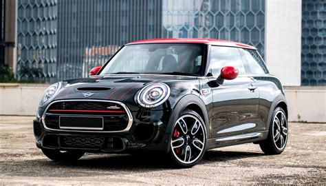 2019 Mini Cooper 3 by Pren 225 Jom Auta Mini Cooper Cooper Works 3 Dverov 233 New