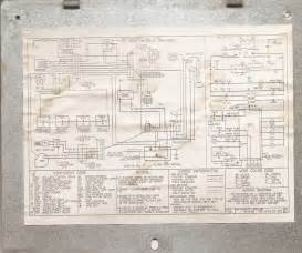 8 best images of schematic of rheem gas furnace wiring diagram rheem gas furnace wiring